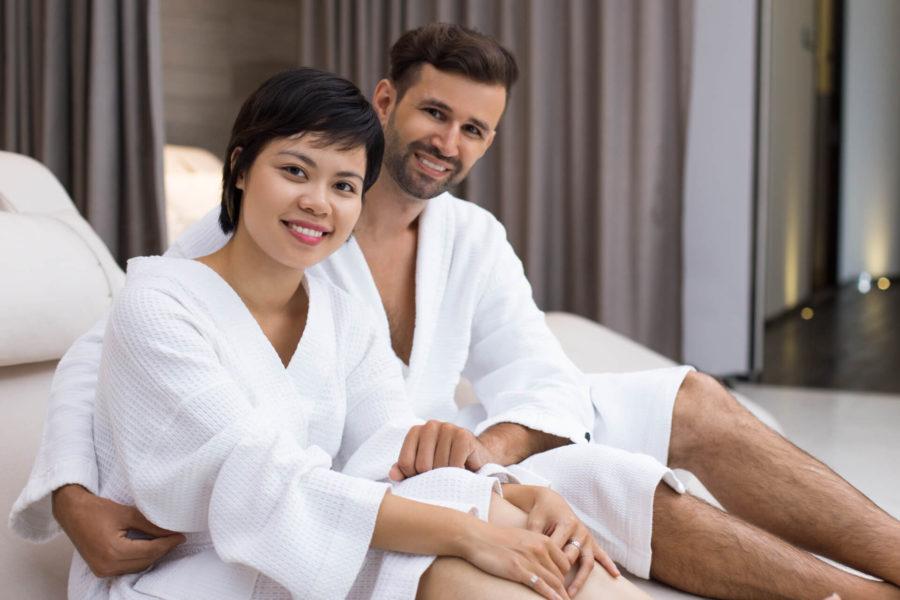 Dlaczego mężczyźni powinni korzystać z zabiegów kosmetycznych?