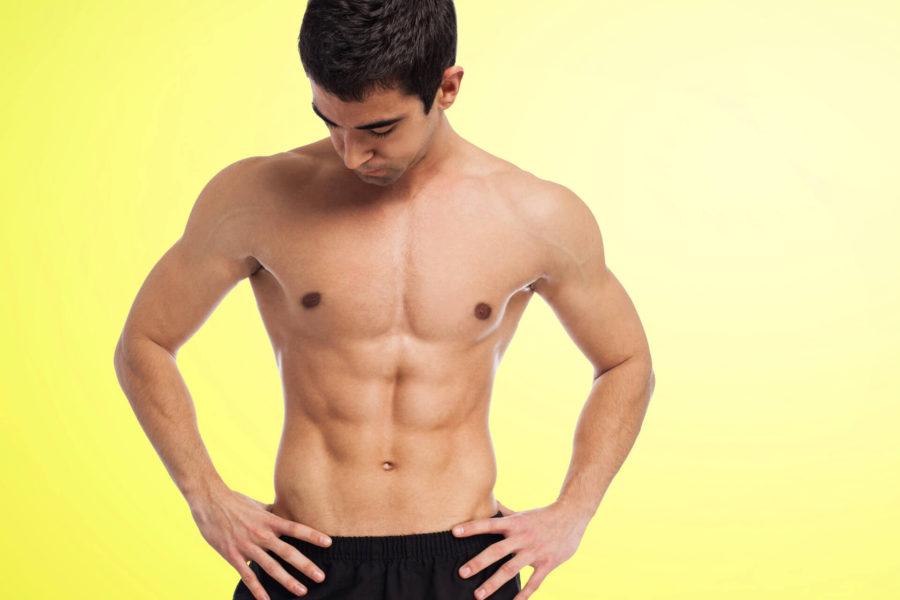 Męska depilacja, dlaczego warto?