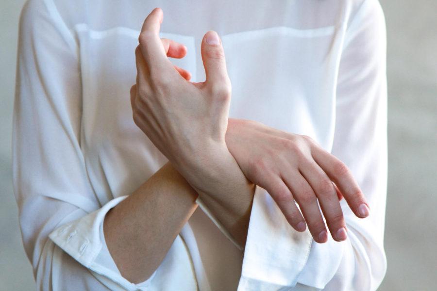 Dlaczego warto dbać o dłonie?