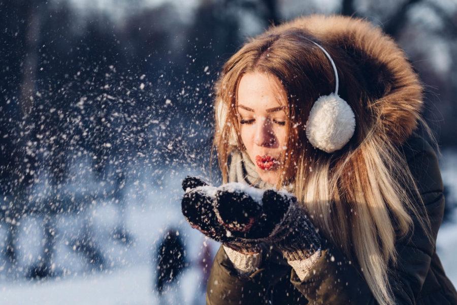Jakie zabiegi kosmetyczne warto wykonywać zimą?